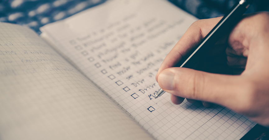 Šest 10-minutnih savjeta za vlastito poboljšanje u novoj godini