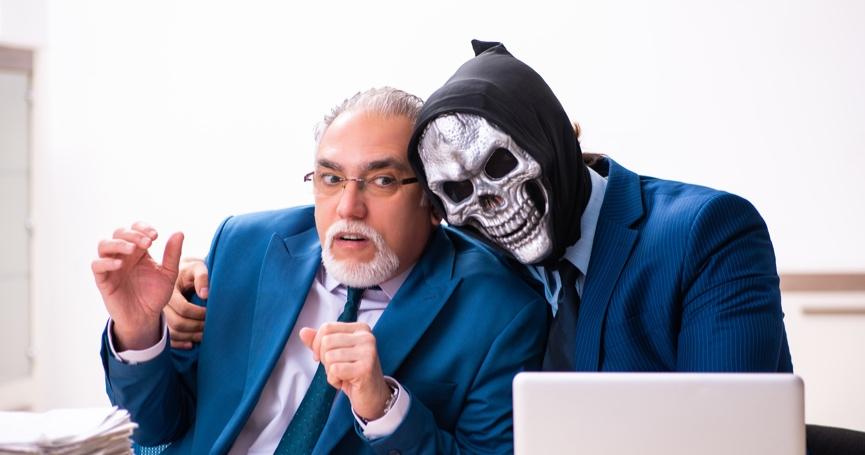 Načini kako se izboriti sa toksičnim šefom koji vam priređuje pakao