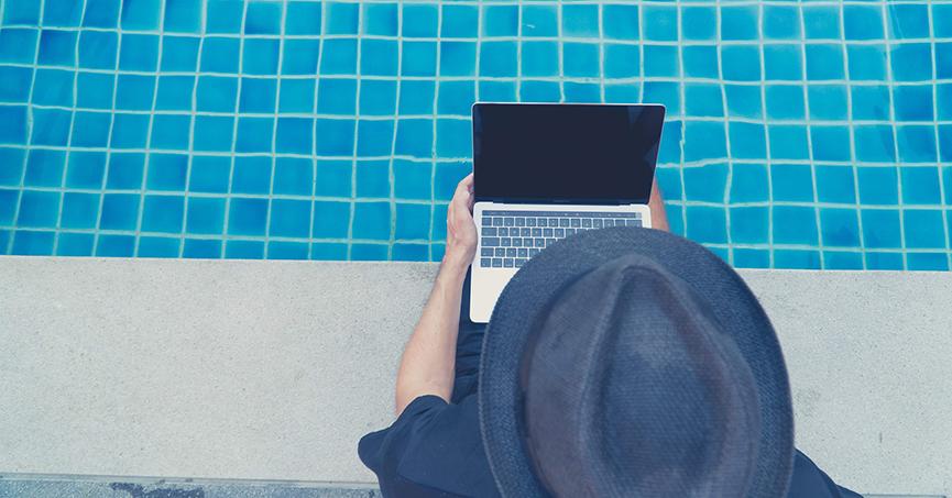 Mladi Zadranin postao digitalni nomad - dao otkaz i otišao u inozemstvo