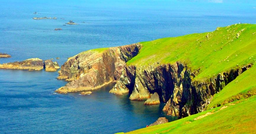 Irski otok traži dvoje prijatelja koji će voditi kafić uz besplatan smještaj i dobru plaću