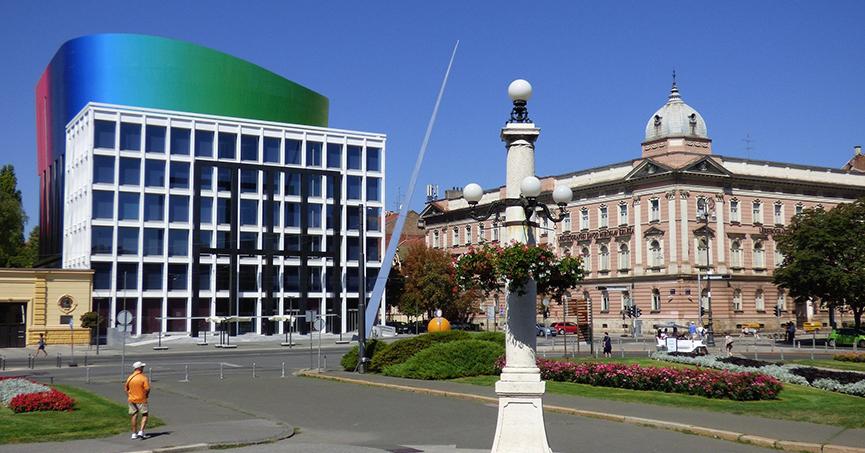Plaće u Zagrebu narasle od listopada