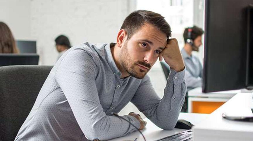 """""""Muškarci su na poslu dvostruko emotivniji od žena"""", kaže istraživanje"""