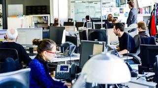 Kultura poslovanja u radnoj okolini
