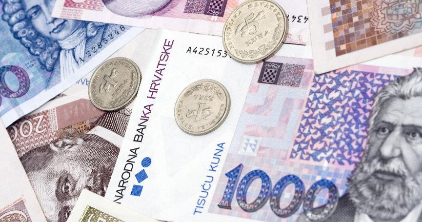 Prosječna neto plaća za prosinac iznosila je 6.559 kuna, najviša u zračnom prijevozu