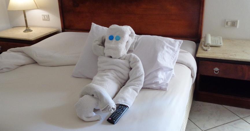 Čak 24 sretnika dobit će 122.000 kuna za ležanje u krevetu i gledanje televizije