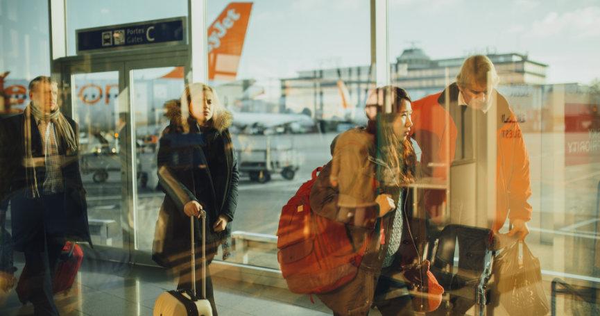 Najveće svjetske kompanije otkazuju poslovna putovanja, djelatnike potiču na rad od doma