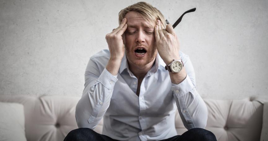 Kako očuvati mentalno zdravlje na stresnom poslu?