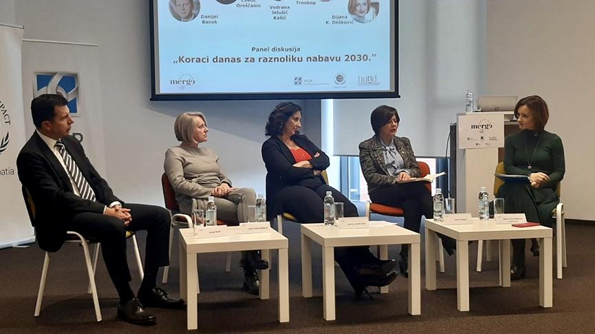 Ženski dobavljači nužni za pametan razvoj gospodarstva