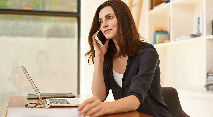 Odvojiti poslovni od privatnog prostora, redovito i jasno dogovarati zadatke u novoj 'virtualnoj stvarnosti'