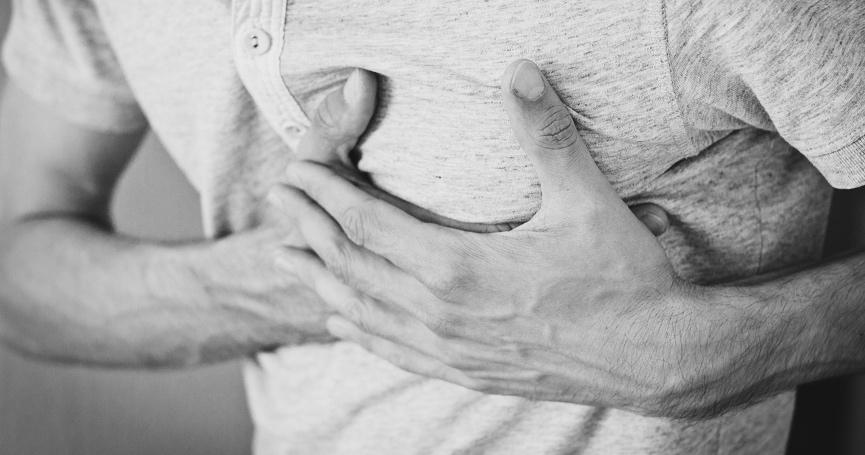Važno je znati: Kako umiriti srce tijekom napada panike?