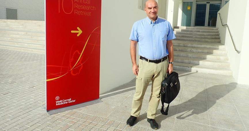 Hrvatski znanstvenik: 'Nisam prolupao. Ovime može možda prepoloviti zaraza. Objavili su to i u uglednom znanstvenom časopisu'