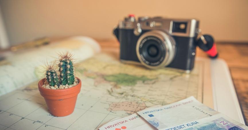 4 savjeta kako zadovoljiti nagone za putovanjem kada ste primorani ostati doma