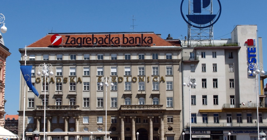 Zagrebačka banka donirala 1,3 mil. kn bolnicama za pomoć u podmirenju medicinskih troškova