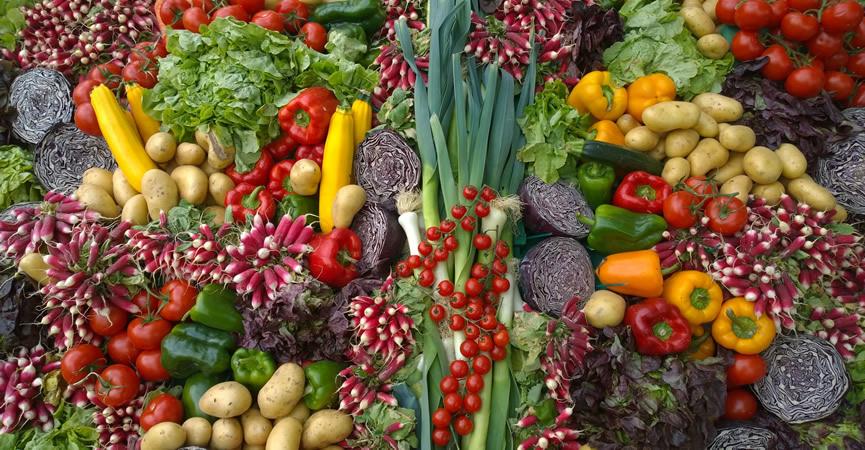 Trgovački lanac u mjesec dana otkupio gotovo 3000 tona domaćeg voća i povrća