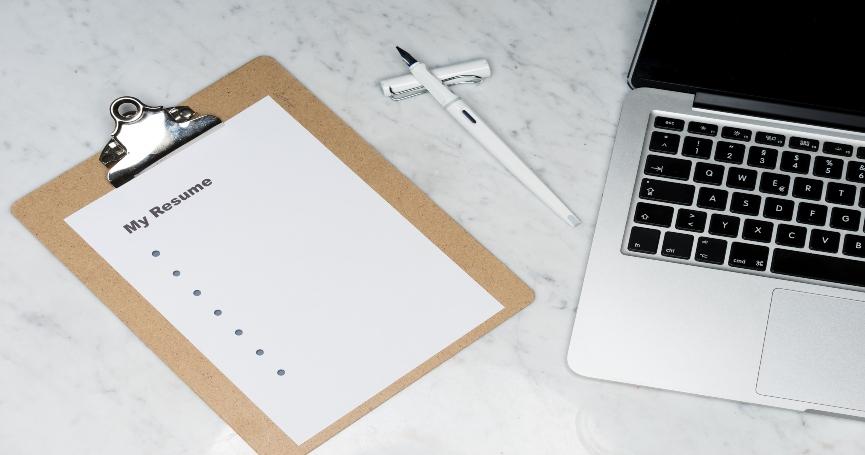 Kako napisati životopis (CV) – vodič korak-po-korak