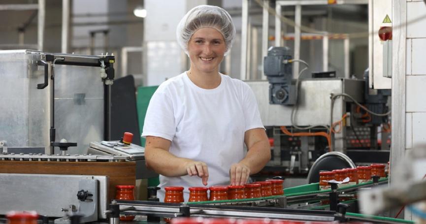 Hrvati se izjasnili: Podravka je najbolja domaća tvrtka, posebno su važni sada kada uvoz pada