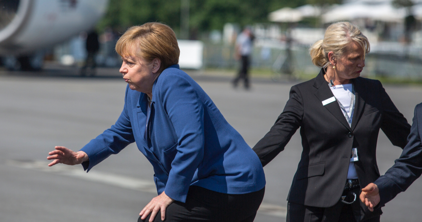 Njemačka je doživjela recesiju: Najveći pad gospodarstva u posljednjih 10 godina