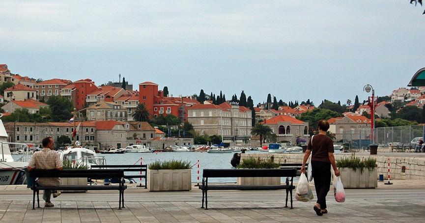 Istraživanje prema kojem je Hrvatska 49. najbogatija država na svijetu
