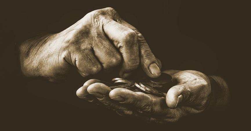 Koronakriza će gurnuti čak 60 milijuna ljudi u 'ekstremno siromaštvo'