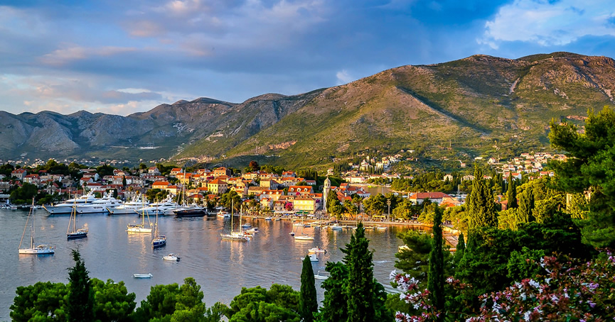 Forbes uvrstio 3 hrvatska grada među najsigurnije europske destinacije za odmor