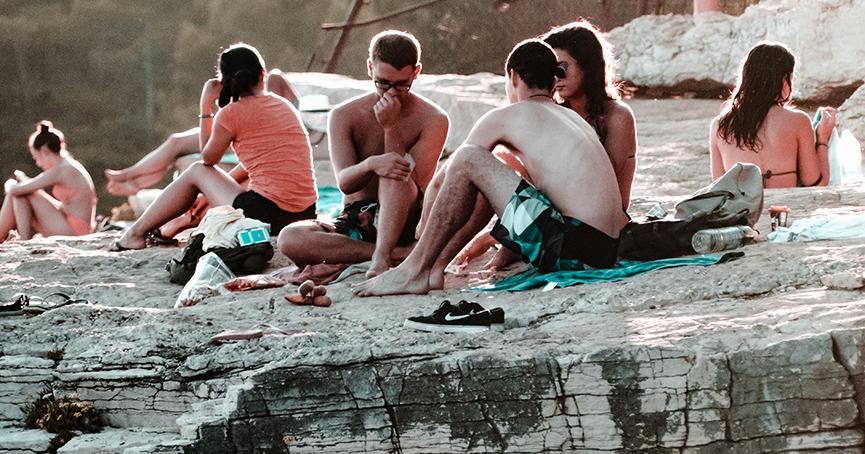 U Istri za vikend samo 6 posto manje turista nego lani