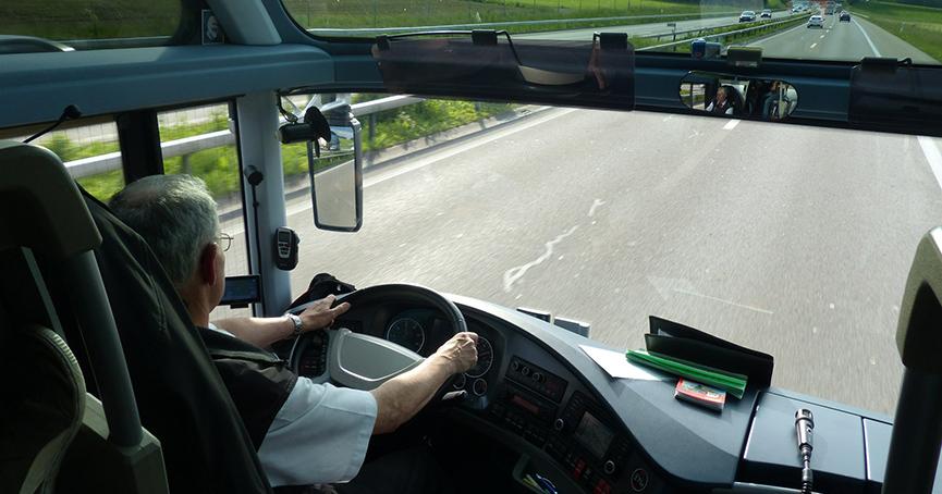 Domaći povremeni prijevoznici masovno otpuštaju radnike