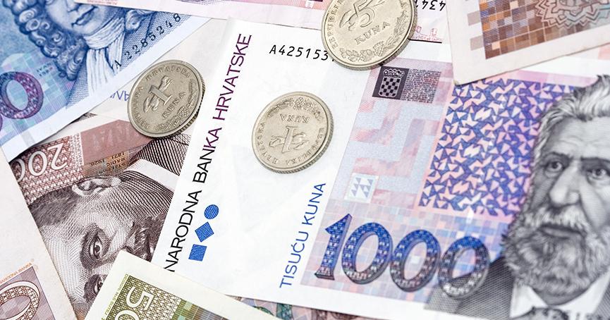 Više od 10.000 zaposlenika dobilo je regres u iznosu od 1.200 kuna