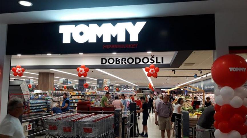Fina objavila popis najuspješnijih tvrtki protekle godine: u Dalmaciji najbolja Zračna luka Split, slijede je trgovački lanac Tommy i AD Plastik