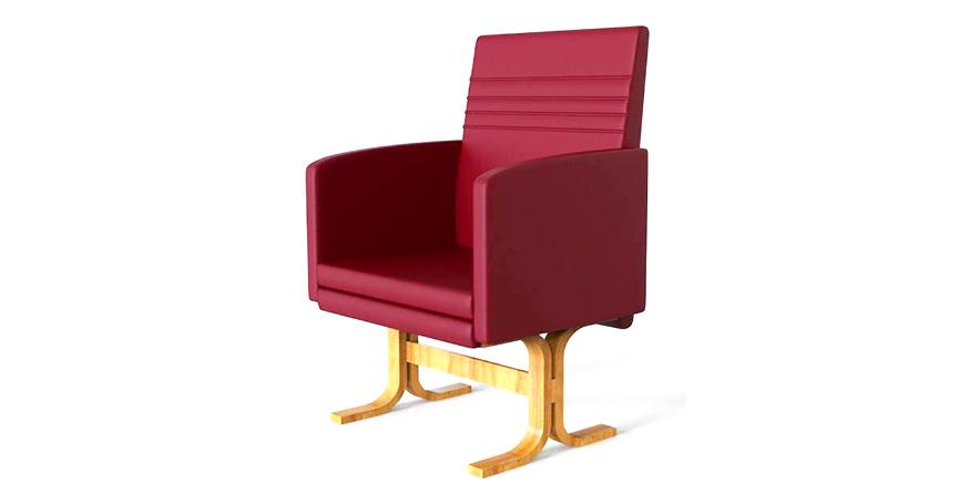 Obnavlja se 30 fotelja iz sabornice, a cijena za jednu je oko 5700 kuna