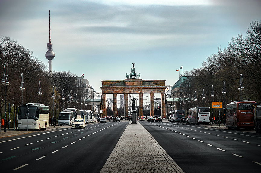 "Njemačko gospodarstvo ima rekordni dvoznamenkasti pad: ""To je recesija stoljeća"""