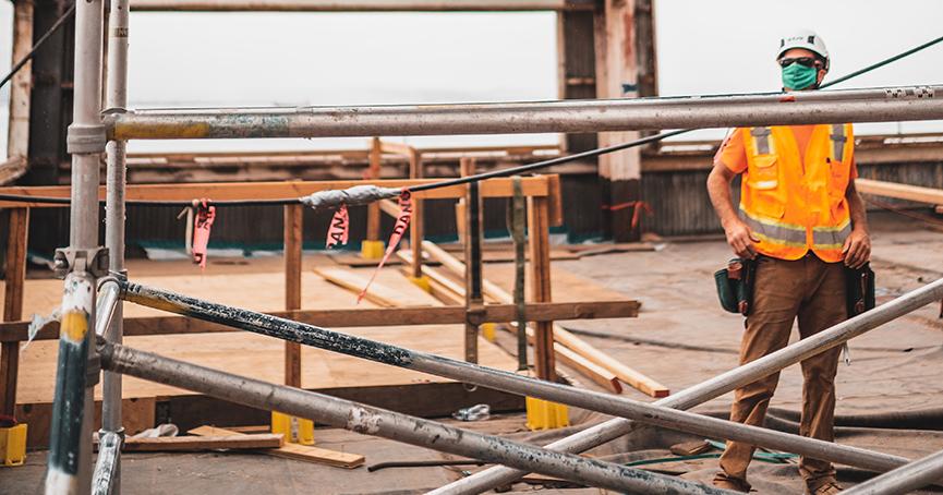 Njemačke građevinske tvrtke ugrožene bez balkanskih radnika