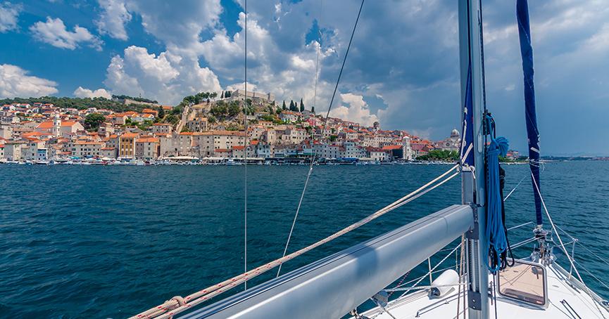 Nautika spašava hrvatski turizam, u srpnju ostvareno 75 posto lanjskog rezultata