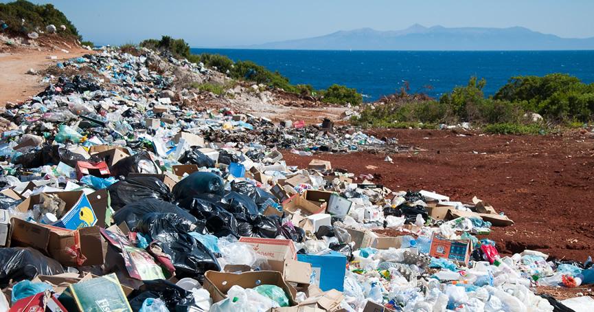 Porez na nereciklabilnu plastiku stupa na snagu već od siječnja 2021.