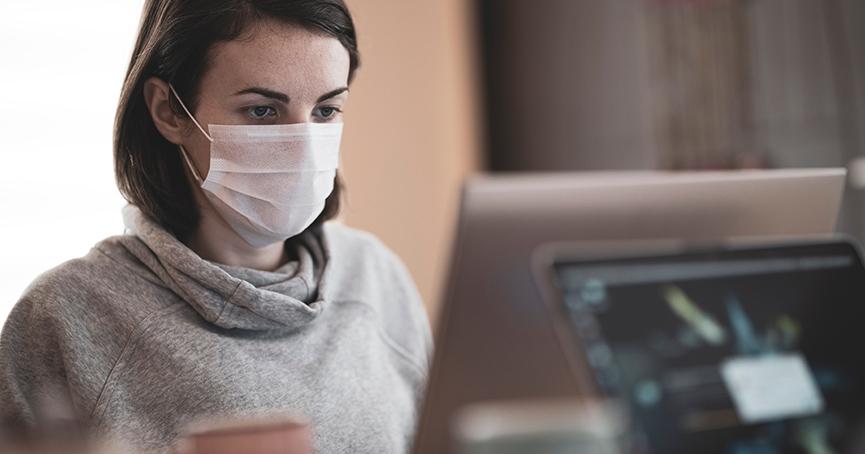 Zaštita od koronavirusa na radnom mjestu - nije dovoljna ako je ne prakticiraju svi