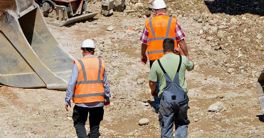 Radnici sa zapadnog Balkana u Njemačkoj su uglavnom pomoćni radnici