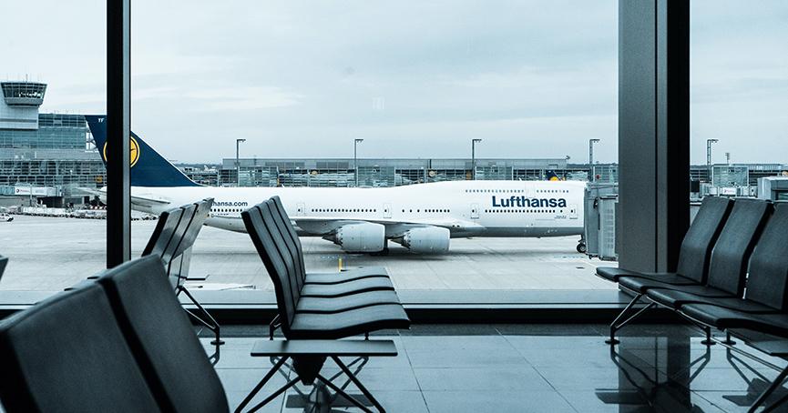 Lufthansa otkazala liniju iz Frankfurta za Zagreb do kraja ožujka 2021. godine