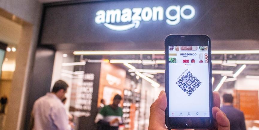 Amazon zapošljava 7000 radnika u skladištima i uredima u Velikoj Britaniji