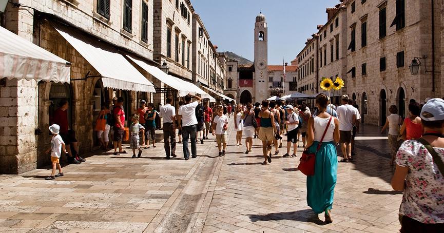 Plenković podržava otvaranje Hrvatske turistima unatoč rastu broja zaraženih