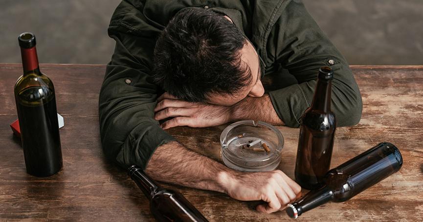 Ispovijest uglednog zagrebačkog poduzetnika: 'Vodio sam tvrtku mrtav pijan, ničega se ne sjećam'