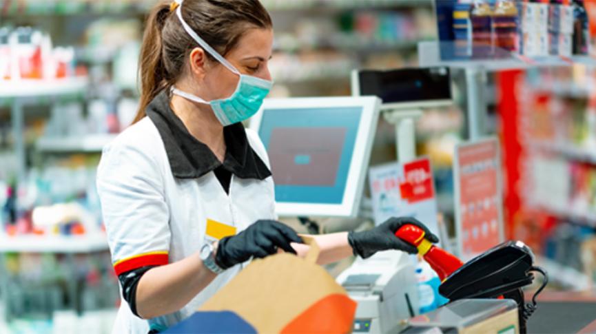 Radni odnosi i obrada osobnih podataka zaposlenika uslijed pandemije COVID - 19