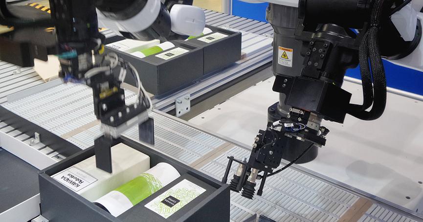 Većina ljudi bi radije da ih na radnom mjestu zamijeni robot, nego čovjek