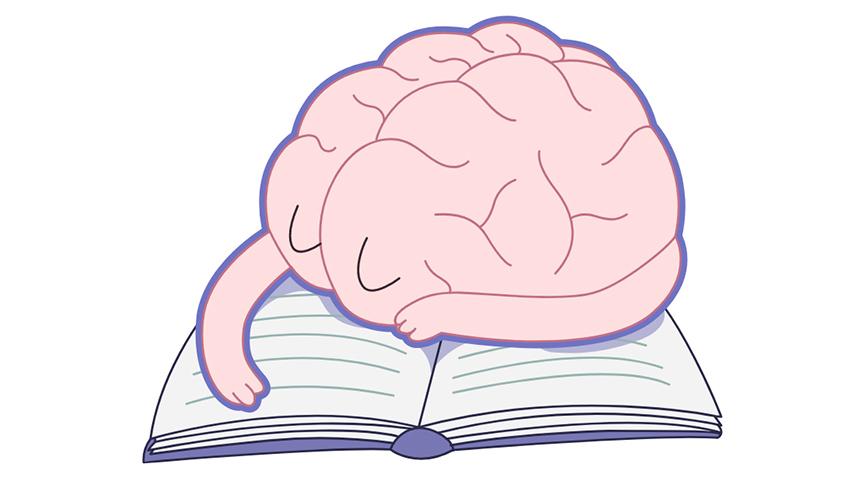 Evo što se događa s vašim mozgom kada spavate manje od šest sati dnevno