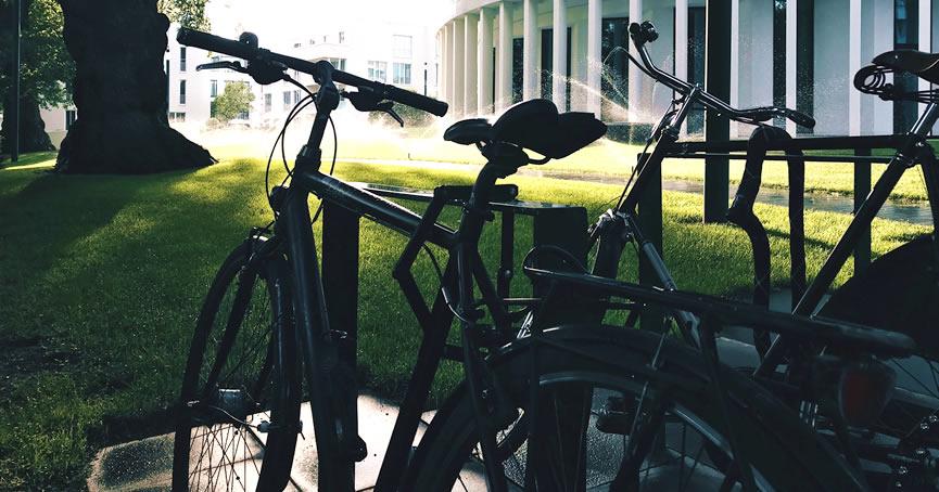Supružnici 'teški' milijarde dolara, a na posao dolaze biciklom