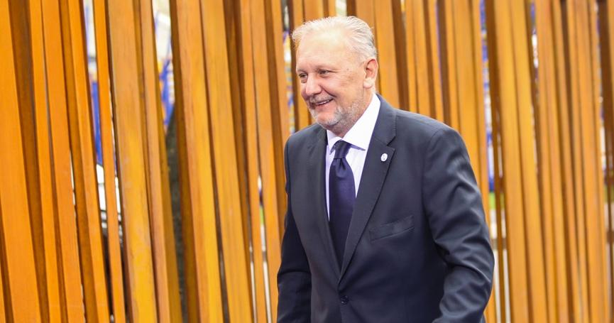UŽIVO Božinović: Donosimo nove, najstrože mjere ove jeseni