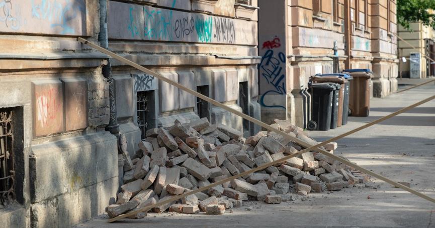 Za obnovu Zagreba potrebno je 100 tisuća radnika godišnje
