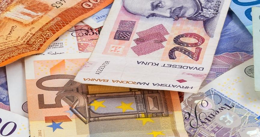 Moody's: Hrvatska neće uvesti euro prije 2025.
