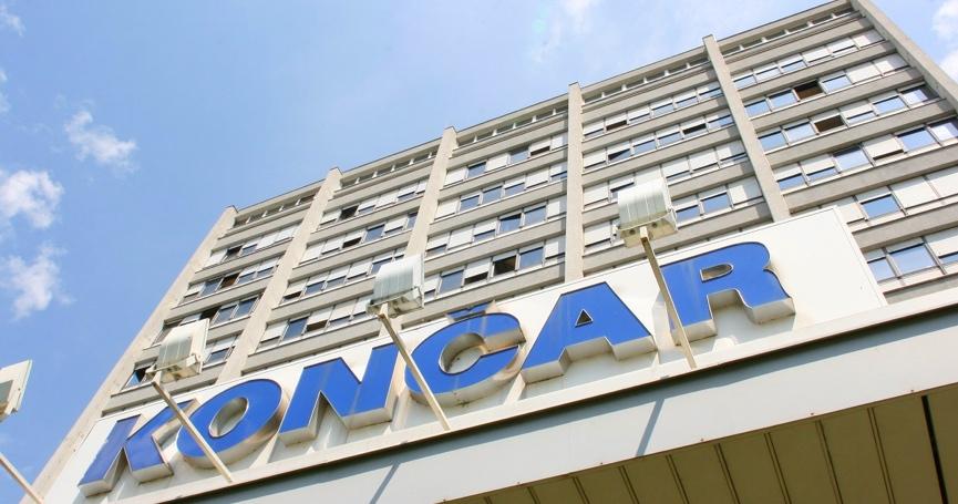 Grupa KONČAR, jedna od najdugovječnijih hrvatskih kompanija obilježava 100 godina poslovanja