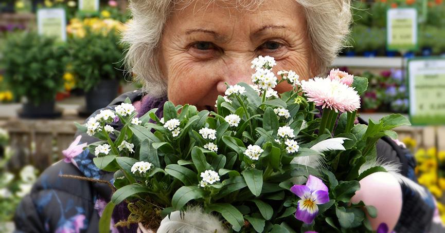 Raste broj gradova koji dijele uskrsnice umirovljenicima