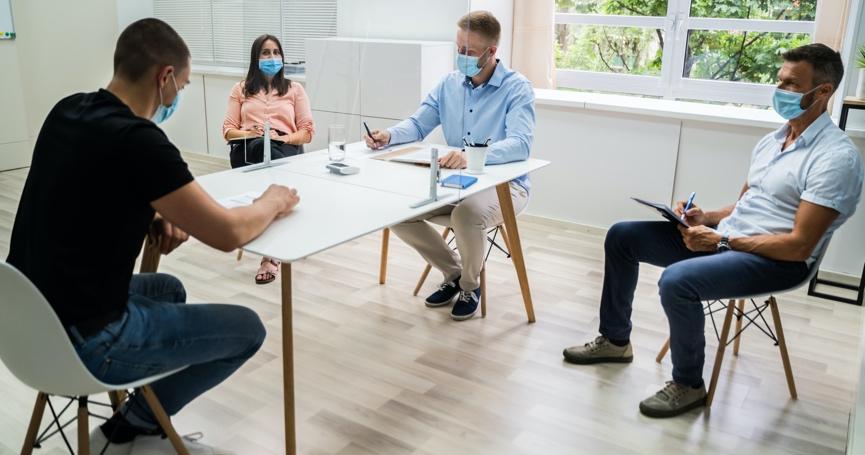 Kako izbjeći zamke i odgovoriti na 7 najdosadnijih pitanja na razgovoru za posao
