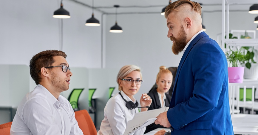 Ovih 5 fraza jednostavno morate izbjegavati na radnom mjestu